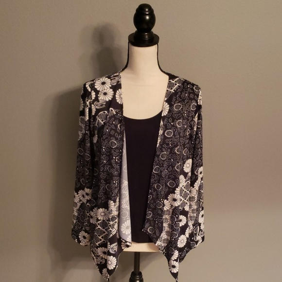 Notations Tops - Notations Top Size Small